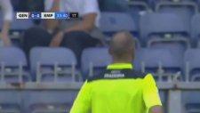 Genoa 0-0 Empoli - Maç Özeti izle (16 Ekim 2016)