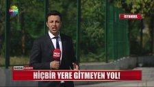 Hiçbir Yere Gitmeyen Yol - İstanbul