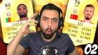 Ilk Transferler ! Fifa 17 Ultimate Team | 2.bölüm