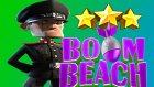 Keko Saldırısı İle Hummerman Filosu Boom Beach