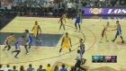 Kevin Durant, Los Angeles Savunması İçinden 17 Sayı Buldu