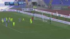 Lazio 1-1 Bologna - Maç Özeti izle (16 Ekim 2016)