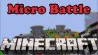 Minecarft Micro Battle Bölüm 4 | Sabah Sabah Pvp !
