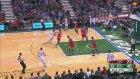 NBA'de gecenin en iyi 10 hareketi (16 Ekim 2016)