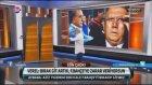 Adnan Aybaba, Aziz Yıldırım'ın Fotoğrafını Öptü - Sporx