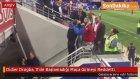 Didier Drogba, 11'de Başlamadığı Maça Girmeyi Reddetti