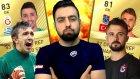Efsane Frıkık Golü ! Fifa 17 Ultimate Team | 3.bölüm
