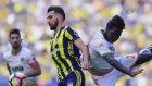 Fenerbahçe 1-1 Alanyaspor - Maç Özeti İzle (16 Ekim 2016)