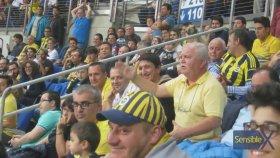 Fenerbahçe Takımını Tek Başına Gazlayan Dayı