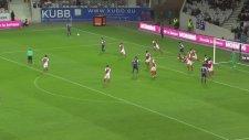 Fransa Ligi'nde muhteşem organizasyon golü