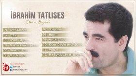 İbrahim Tatlıses - Yorgun  - Popüler Türkçe Şarkılar