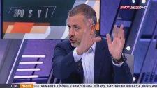 Mehmet Demirkol: Şenol Güneş Milli Takımı da Çalıştırsın