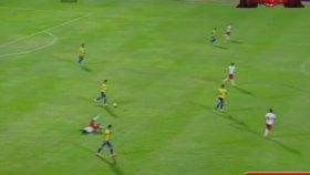 Mısır Futbol Liginde Sıradan Bir Gün