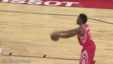 Nba Oyuncusunun Babaanne Gibi Basket Atması