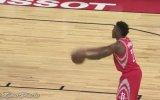 Nba Oyuncusunun Basket Atışını Babaanne Gibi Kullanması