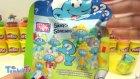 Niloya Mete ve Tospik 3 Sürpriz Yumurta Oyun Hamuru - Barbie Disney Şirinler MLP Cicibiciler