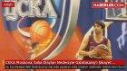 CSKA Moskova, Saha Olayları Nedeniyle Galatasaray'ı Şikayet Etti