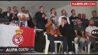 Cultura Y Leonesa, Kupada Real Madrid İle Eşleşince Sevince Boğuldular