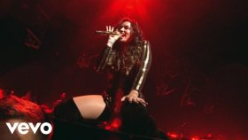 Demi Lovato - Body Say (Live On Honda Civic Tour: Future Now)