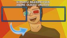 En Komik Minecraft Animasyonları - Ahmet Aga