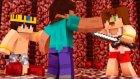 Herobrine ! Minecraft Evi