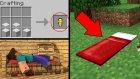Minecraft'ta Uyumanın En Kolay Yolu