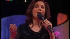 Tülin Kuşoğlu - Elmas Senin Yüzün Gören Ayrılır Mı Kadrin Bilen - Fasıl Şarkıları