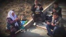 Aksakalların Duası - Kırgızistan - Oş