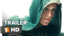 Assassin's Creed Official Trailer 2 (2016)