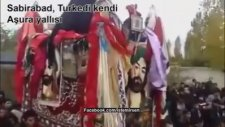 AŞURE GÜNLERİNDE YAPILANLAR ŞİRKTIR AZERBEYCANDA BÜYÜK TEHLİKE AZERİLER İRANLAŞIP KAFİR OLUYOR