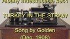 Billy Golden - Turkey in de Straw