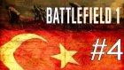 Çanakkale Geçilmez - Çanakkale Cephesi ! Battlefıeld 1 Türkçe Bölüm 4