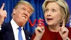 Donald Trump mı Hillary Clinton mı? Röportaj
