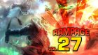 Dota 2 Rampage Vol. 27 - Dota Sinema