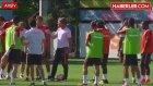 Galatasaray Lionel Carole'e Zam Yapacak