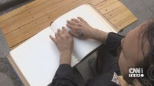 Görme Engelli Sahafla Dayanışma Zamanı: Kitap Alın, Yaşasın…