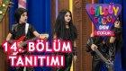 Güldüy Güldüy Show Çocuk 14. Bölüm Tanıtımı