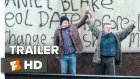 I, Daniel Blake Official Trailer 1 (2016)
