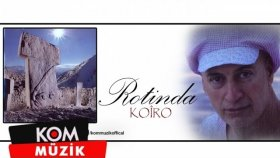 Rotinda - Egit - Popüler Türkçe Şarkılar