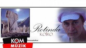 Rotinda - Şev Nîvêşevê - Popüler Türkçe Şarkılar