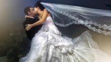 Su Altında Düğün Fotoğraflarınız Olsun İster miydiniz?