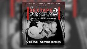 Verse Simmonds - Lip Service with Angela Yee Pt. 2