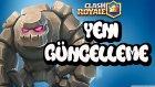 Yeni Güncelleme Geliyor Clash Royale