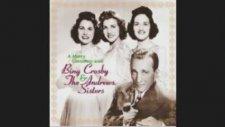 Andrews Sisters - Christmas Island