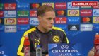 Borussia Dortmund Deplasmanda Sporting Lizbon'u 2-1 Yendi