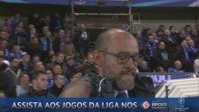 Club Brugge 1-2 Porto - Maç Özeti izle (18 Ekim 2016)