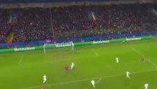 CSKA Moskova 1-1 Monaco - Maç Özeti izle (18 Ekim 2016)