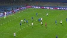 Dinamo Zagreb 0-1 Sevilla (Maç Özeti - 18 Ekim 2016)