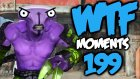 Dota 2 Wtf Moments 199 - Dota Sinema