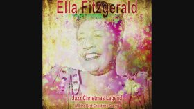 Ella Fitzgerald - Santa Claus Is Coming To Town